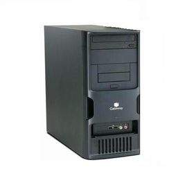 Desktop PC Gateway E-4610D