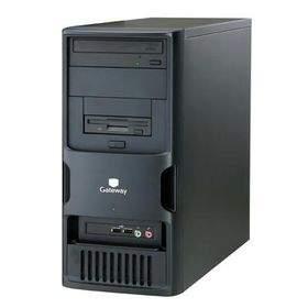 Desktop PC Gateway E-6610D