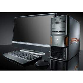 Desktop PC Gateway FX540