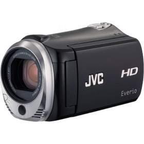 Kamera Video/Camcorder JVC Everio GZ-HM300