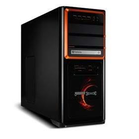 Desktop PC Gateway FX6802
