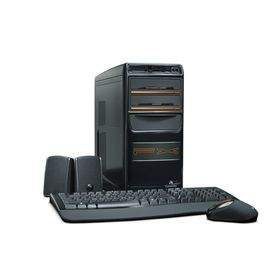 Desktop PC Gateway FX7026