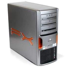 Desktop PC Gateway FX8000