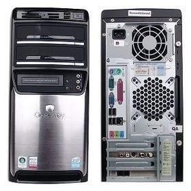Desktop PC Gateway GM5684e