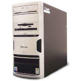 Desktop PC Gateway GT3210m