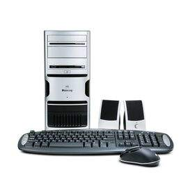 Desktop PC Gateway GT4012j