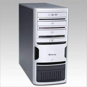 Desktop PC Gateway GT4015e