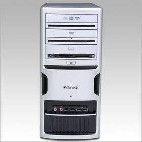 Desktop PC Gateway GT4015h