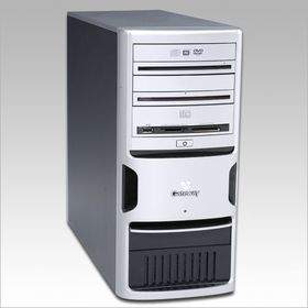 Desktop PC Gateway GT4016