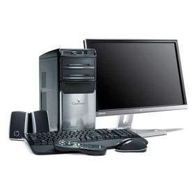 Desktop PC Gateway GT4224m