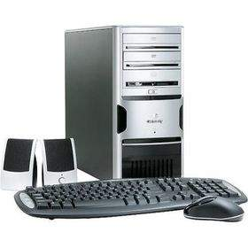 Desktop PC Gateway GT5014c