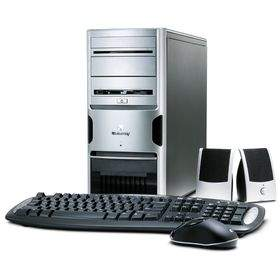 Desktop PC Gateway GT5020j