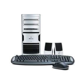 Desktop PC Gateway GT5026j