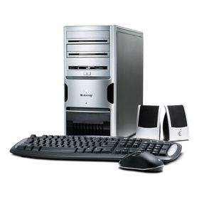 Desktop PC Gateway GT5036j