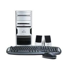 Desktop PC Gateway GT5038j
