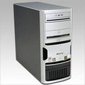 Desktop PC Gateway GT5082