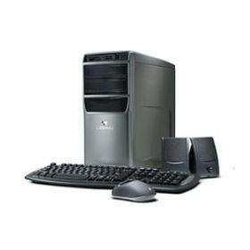 Desktop PC Gateway GT5086j