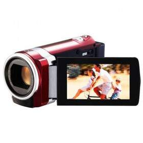 Kamera Video/Camcorder JVC Everio GZ-HM445