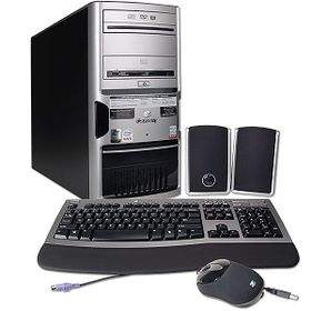 Desktop PC Gateway GT5224
