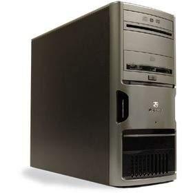 Desktop PC Gateway GT5272e