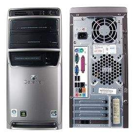 Desktop PC Gateway GT5475e
