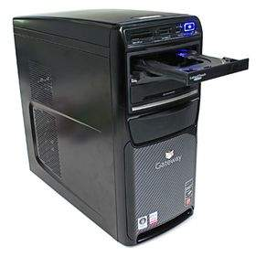 Desktop PC Gateway GT5662