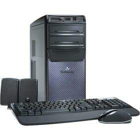 Desktop PC Gateway GT5676