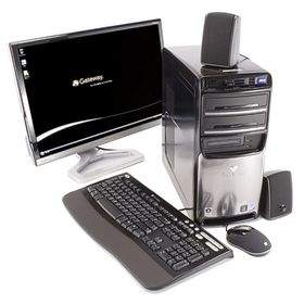 Desktop PC Gateway GT5685e