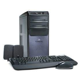 Desktop PC Gateway GT5686j