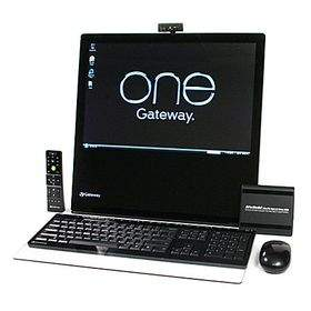 Desktop PC Gateway GZ7220