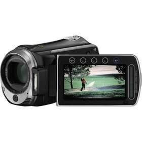 Kamera Video/Camcorder JVC Everio GZ-HM550