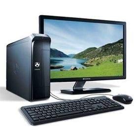 Desktop PC Gateway SX2360