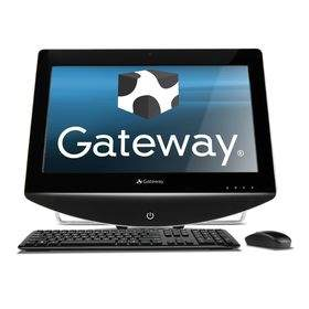 Desktop PC Gateway ZX4351