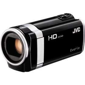 Kamera Video/Camcorder JVC Everio GZ-HM650