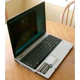 Laptop Gateway 8510