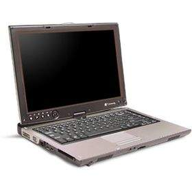 Laptop Gateway CX2750