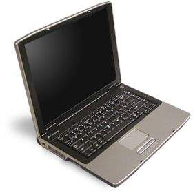 Laptop Gateway MX6708
