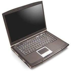 Laptop Gateway MX7520