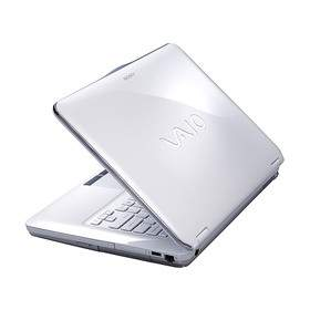 Laptop Sony Vaio VGN-CS33G