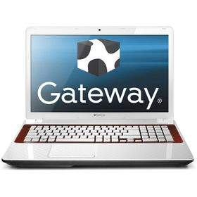 Laptop Gateway NV76R