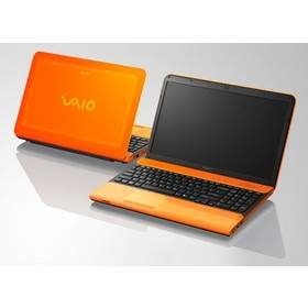 Laptop Sony Vaio VPCCA15FG