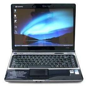 Laptop Gateway T-14