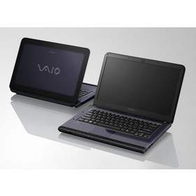 Laptop Sony Vaio VPCCA16FG