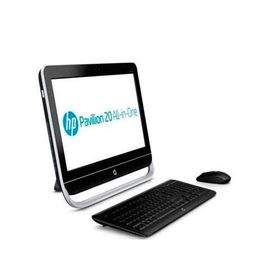 Desktop PC HP Envy 23-d040d TouchSmart AIO