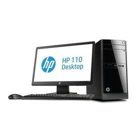 Desktop PC HP Pavilion 110-010L