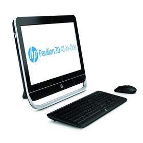 HP Pavilion 20-a200L (All-in-one)