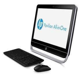 Desktop PC HP Pavilion 23-B220L (All-in-one)