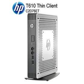 Desktop PC HP T610 Plus Flexible Thin Client ES (WiFi)