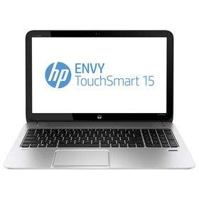 HP Envy TouchSmart 15-J018TX