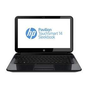 Laptop HP Pavilion 14-B146TU Sleekbook